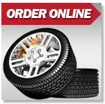 Order Tyres securely online from PTX Tyres Gorey