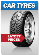 Latest Best Car Tyre Prices from PTX Tyre Centre Gorey Wexford