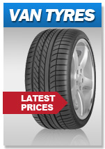 Latest Best Van Tyre Prices from PTX Tyre Centre Gorey Wexford